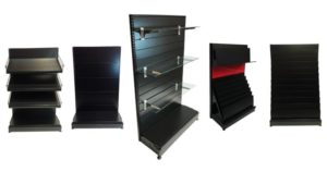 Our Modular Steel Racking System